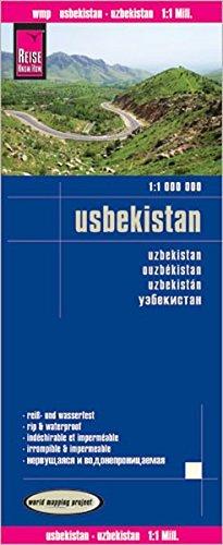 Uzbekistan...