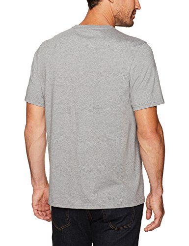 f0258b457 Amazon Essentials Men's 2-Pack Loose-Fit Short-Sleeve Crewneck T-Shirts