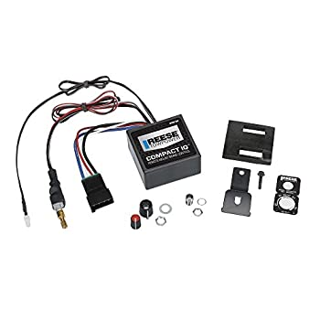 Image of Brake Controls Reese Towpower 8508700 Compact IQ Brake Control