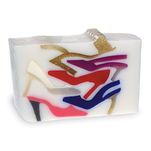 - Primal Elements Imelda 6.0 Oz. Handmade Glycerin Bar Soap