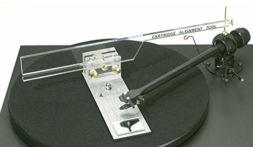 Pro-Ject - Align It Cartridge Alignment Gauge