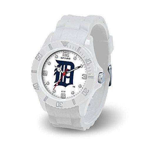 Rico Industries MLB Detroit Tigers Women's Cloud Watch ()