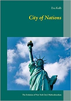 Book City of Nations by Eva Kolb (2014-08-18)