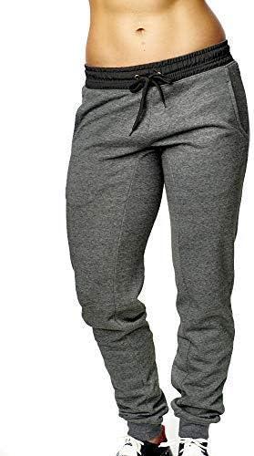 AA Sportswear Mujer Chandal Correr Pantalones Polar Premium ...