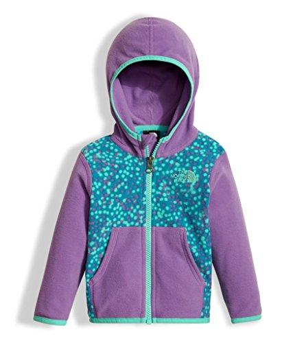 Full Zip Print Sweatshirt - 3