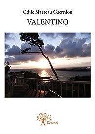 Valentino par Odile Marteau-Guernion
