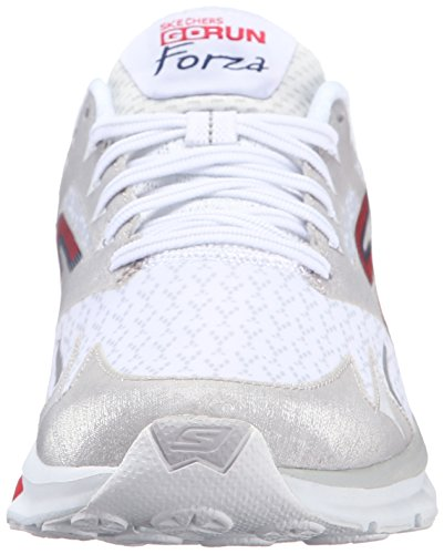 Run 2016 Performance White Boston Go Women's Shoe Forza Skechers Running xq1tSYwRR