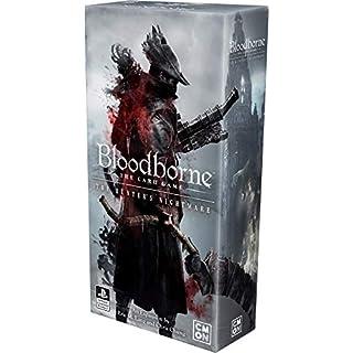 CMON Bloodborne: The Hunter's Nightmare