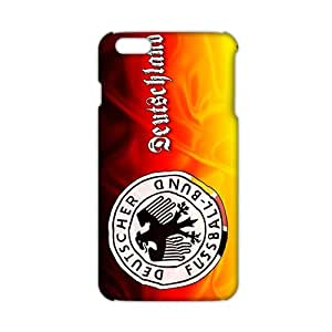 ANGLC GERMANY soccer (3D)Phone Case for iphone 6 4.7 case