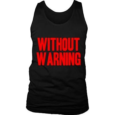 Without Warning 21 Savage Offset Metro Boomin Tank Top