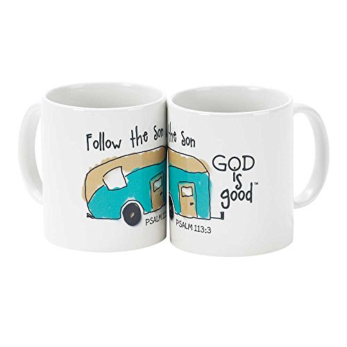 Camper Coffee Mug - 7