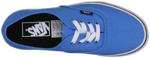 Blau Bla Unisex Sneaker Malibu U Vans Erwachsene AUTHENTIC VSCQ80J Blue qYv7waA