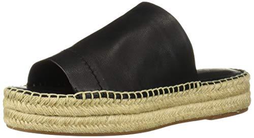 Splendid Women's Thaddeus Sandal, Black 9 M US ()