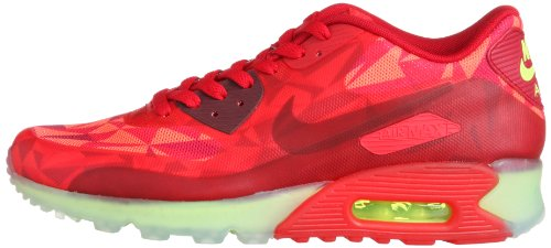 Canottiera uomo Crimson University Nike Red Red Light Rosso Rainbow da Gym Generic apIwEIxqS
