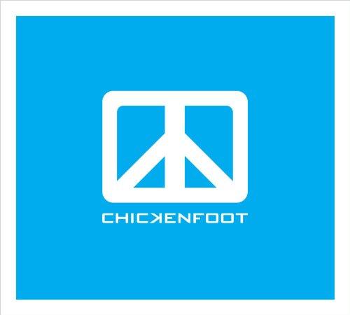 Chickenfoot III (The Best Damn Chili)