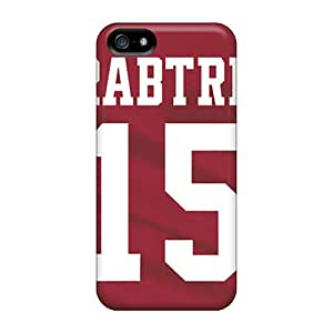 Case Cover San Francisco 49ers/ Fashionable Case For Iphone 5/5s