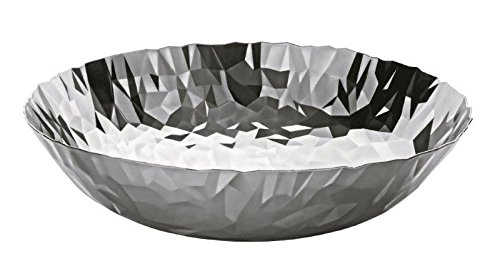 - ALESSI JOY N.1 STEEL BOWL
