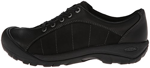 Pictures of KEEN Women's Presidio OxfordBlack/Magnet8 M US 1011400 5