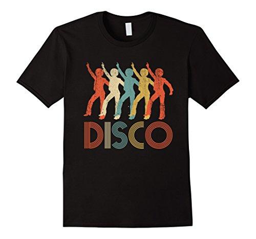 Vintage 70s Disco - 8