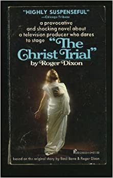 Book The Christ Trial