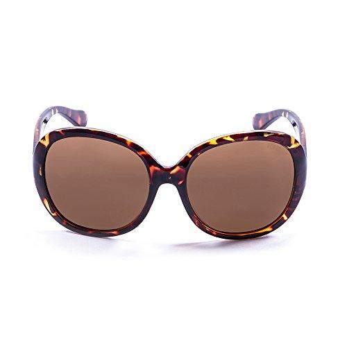 Lunettes de soleil Ocean Sunglasses marron Fashion femme 9FbKqj