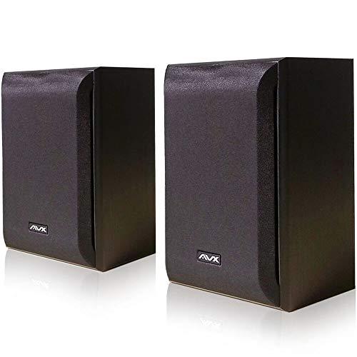 Sound Appeal 6.5-Inch Bookshelf Speakers