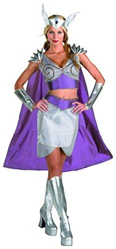 Viking Valkyrie Adult Costume (Adult Valkyrie Costumes)