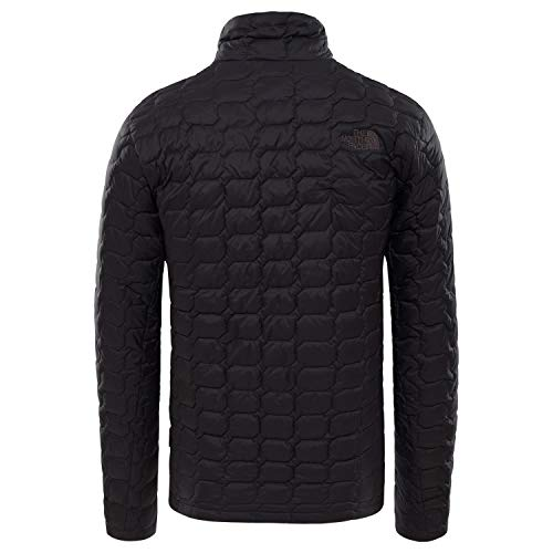 The Tnf Thermoball Face Jacket Matte Black North Mens PqPUnwzx6r
