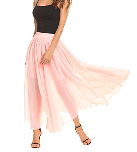 Full Skirt Dress - 8