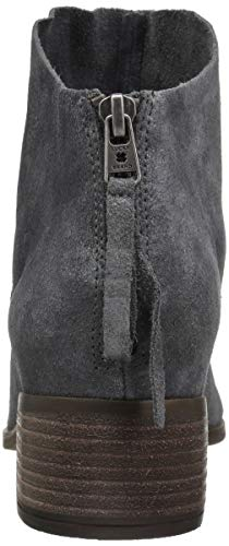Fashion Charcoal Lucky Women's Brand Lahela Boot fgg6zqw
