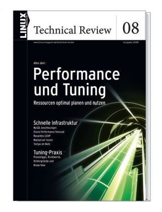 Linux Technical Review 08: Performance und Tuning