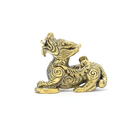 thai-amulet-statue-power-singha-hunting-money-wealth-rich-luck-good-business-attraction