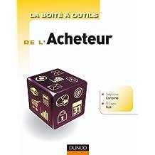 BOÎTE À OUTILS DE L'ACHETEUR