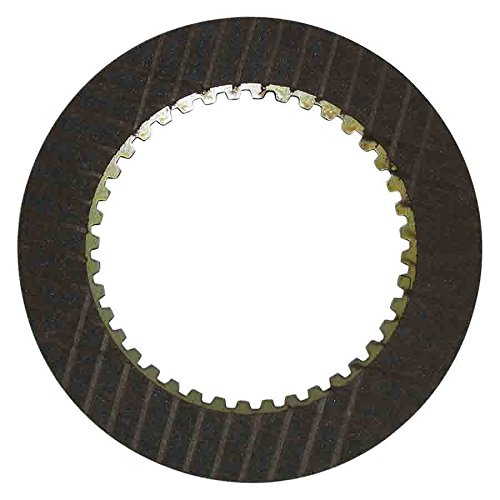 New Clutch Disc 1712-4443 For Case International Harvester 1997129C1; 245297A1; 9968290; A175072; A188303; A188946; X-A-1997129C1 -