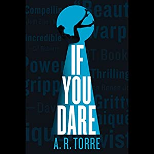 If You Dare Audiobook