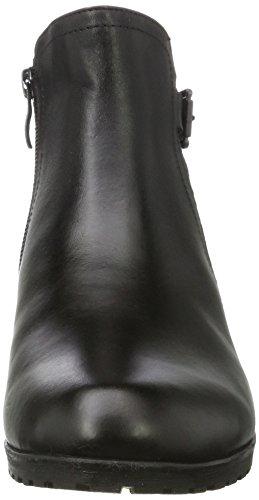 Caprice Donna 25350 multi Stivali Na Nero Chelsea black nqHwPWnUx