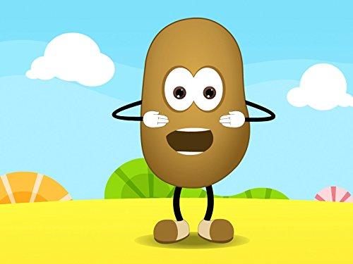 Potato Rhyme