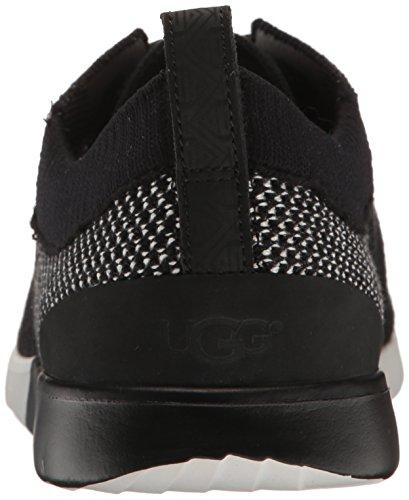 Ugg Mens Feli Hyperweave Sneaker Nero