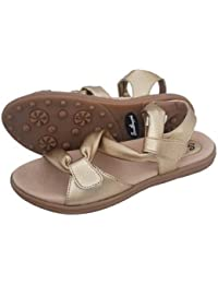 Grace Women's Golf Sandals (10 Gold)
