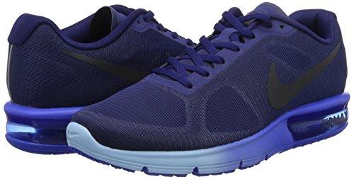 Homme Sentier 407 Max Nike Blue Course Dark Sur loyal Obsidian Cobalt hyper Chaussures Pour Air Sequent De Multicolore 4xzUfB