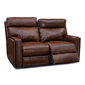 Amazon Com Seatcraft Lombardo Leather Home Theater