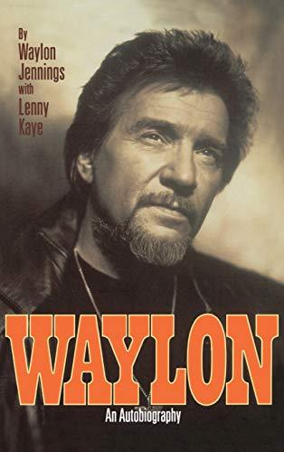 Waylon: An Autobiography ()