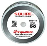 Squire Glass Cutting Wire - 164' Spool