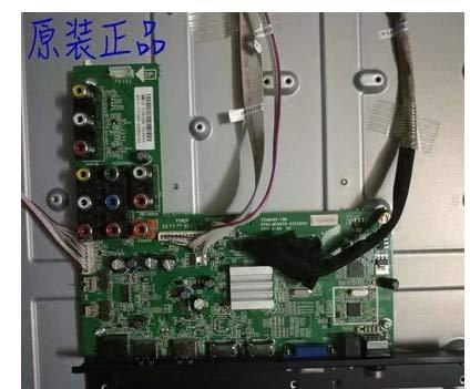 LE42K22A Motherboard 4704-59MST9-A4233K01 Screen K420WD1