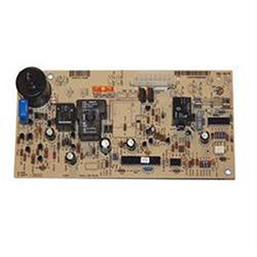 - RV Trailer NORCOLD POWER BOARD 2-WAY Refrigerator Power Supply Circuit Board