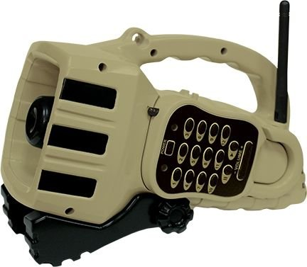 Primos Dog Catcher Electronic Predator Call (E-predator Primos Call)