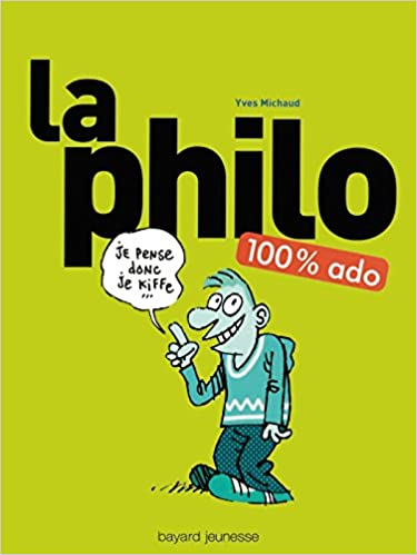 La Philo 100 Ado Nouvelle Edition Amazon Fr Manu