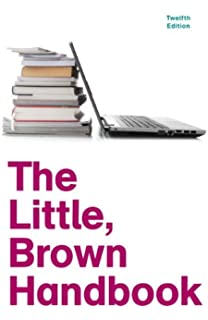 Amazon the prentice hall reader 10th edition 9780205027866 the little brown handbook 12th edition fandeluxe Images