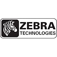 Zebra Premier Plus Card