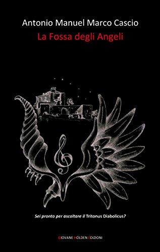 Il cimitero degli Angeli (BiBook) (Italian Edition)